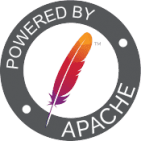 Powered By Apache HTTP Server Icon